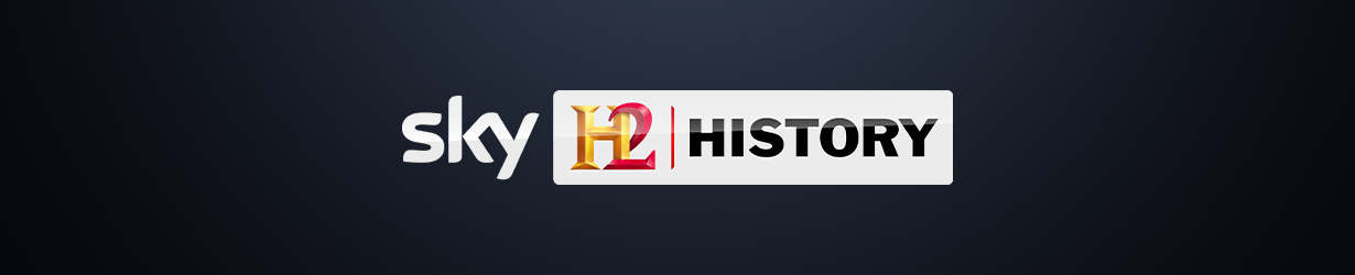About Sky HISTORY 2