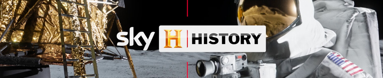 Sky HISTORY - About Us