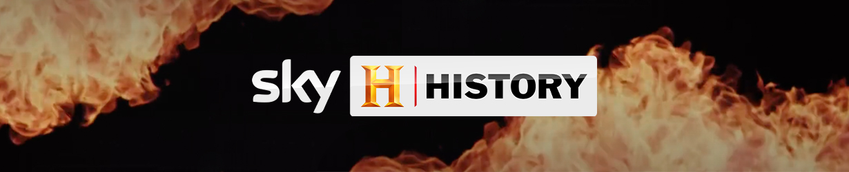 About Sky HISTORY