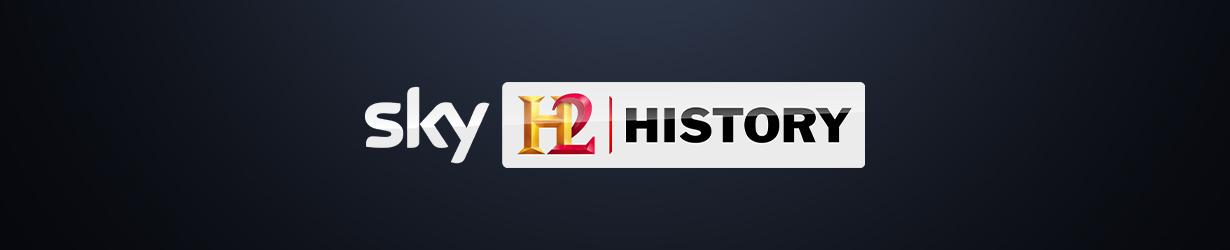 Sky HISTORY2