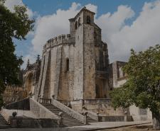 Convento de Christo, Tomar