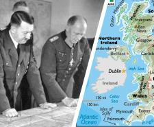 What would have happened if the Nazis had successfully taken over the UK?