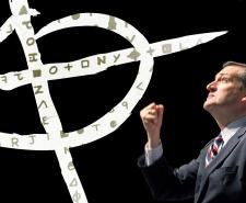 Was US Presidential Nominee Ted Cruz the Zodiac Killer? Probably not...