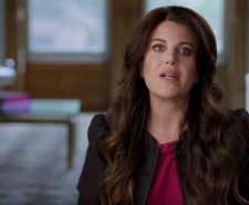 Monica Lewinsky on the rumours of her affair with the President