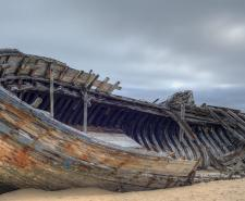 Here are some of the most famous shipwrecks.