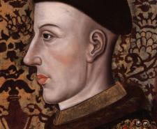 Henry V | Wikipedia | Public Domain
