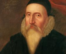 The magical life of John Dee: Queen Elizabeth I's royal astrologer