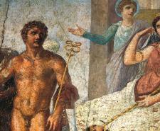 Punishment of Ixion