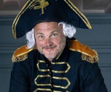 Al Murray: Why Do the Brits Win Every War?