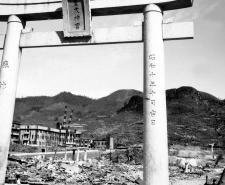 Torii, Nagasaki, Japan