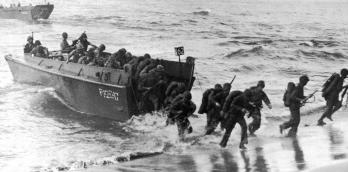 What if D-Day had failed?