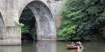River Hunters in Durham