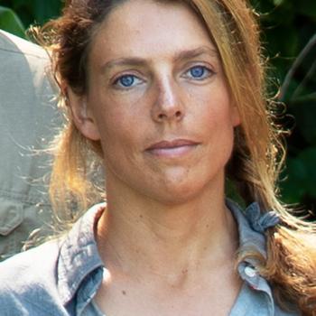 Megan Hine