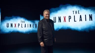 William Shatner In The UnXplained