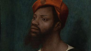 The Portrait of an African Man by  Jan Mostaert, 1525 |   public domain, via Wikimedia Commons