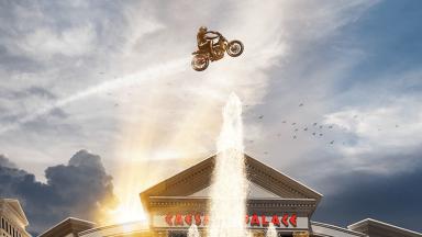 Evel Knievel Live | Trailer