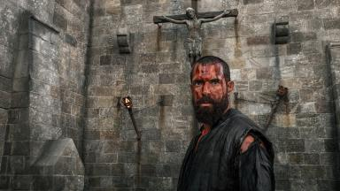 Tom Cullen as Landry de Lauzon, series 2, episode 2: 'The Devil Inside'