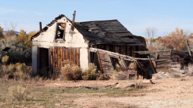 Surveying the Landscape of Skinwalker Ranch