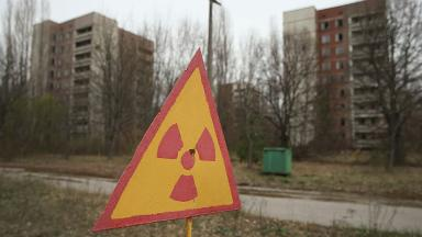 Chernobyl: the worst nuclear accident in history