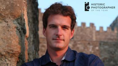 The Historic Photographer of the Year Awards judges include broadcaster and historian Dan Snow