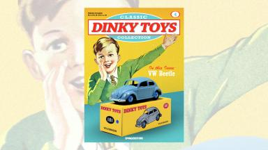 Dinky Toys Competition