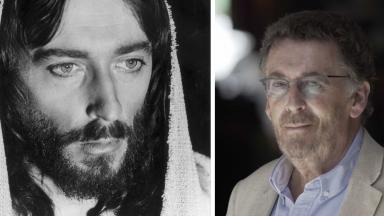 British actor Robert Powell, on the search for the real Jesus of Nazareth.
