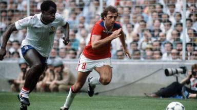 The Forgotten Invincible England Team of the 1982 World Cup