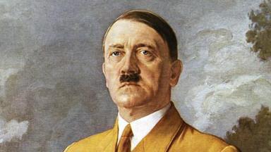 Führerbildnis - Heinrich Knirr 1937   Public Domain   Wikimedia