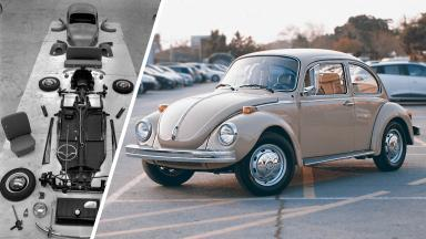 As the VW proves, to be an icon you need far more under the chassis than just a striking look.