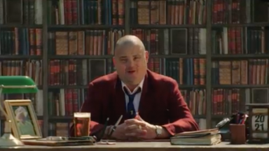 Al Murray: Why Does Everyone Hate the English - Trailer