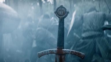 Knightfall series 2 trailer
