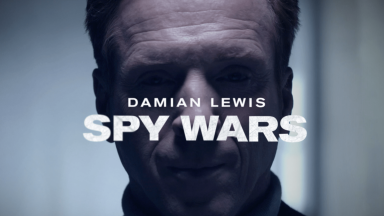 A first look at Damian Lewis: Spy Wars