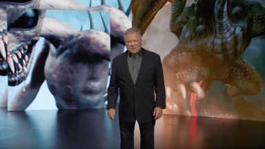 William Shatner investigates the world's most UnXplained mysteries