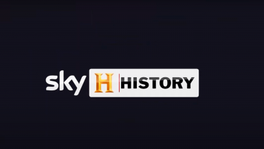 Sky HISTORY launch trailer