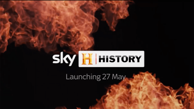 Sky HISTORY brings you even more