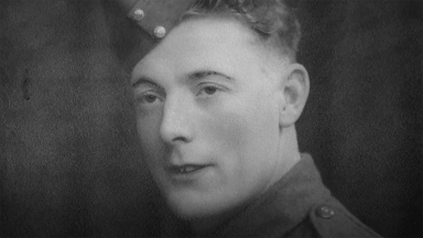 Stanley Hollis: the only winner of a Victoria Cross on D-Day