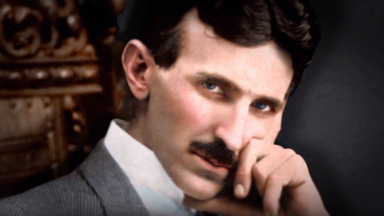 Search for the Tesla Files: Trailer