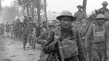 WW1 special
