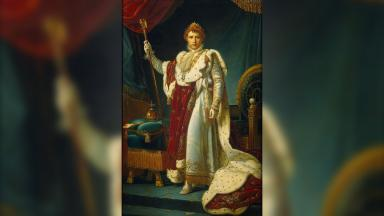 The House of Bonaparte: How Napoleon used his family to build an empire