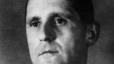 Picture of SS-Gruppenführer Heinrich Müller | Public Domain | Wikipedia