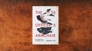 We're giving away five copies of The SS Officer's Armchair. Find out how you can take part