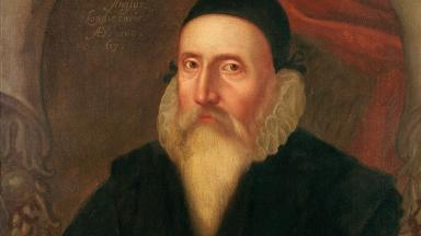 The magical life of John Dee: Queen Elizabeth I's royal astrologer