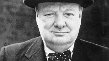 Was Winston Churchill an effective war time leader