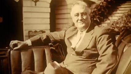 Franklin Delano Roosevelt,