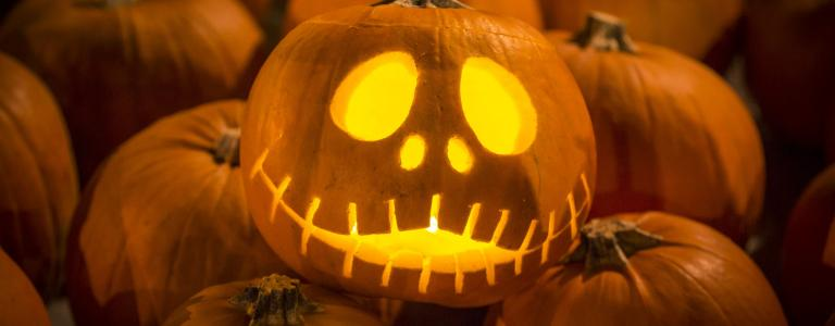 Happy Halloween, but do you know the history?
