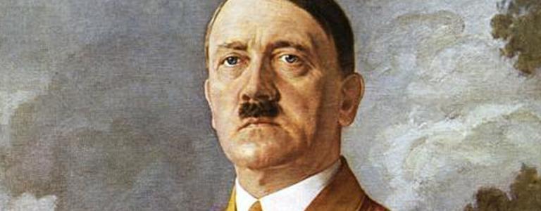 Führerbildnis - Heinrich Knirr 1937 | Public Domain | Wikimedia