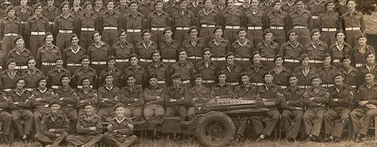Italy Detachment 2nd SAS Regiment - https://commons.wikimedia.org/wiki/File:Italy_Detachment_2nd_SAS_Regiment.jpg