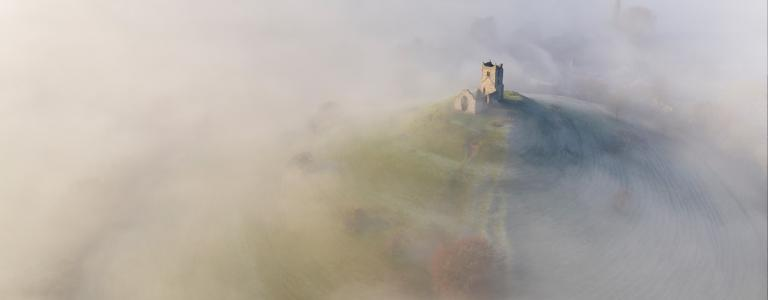 Winner - Historic England - Adam Burton - St Michaels Church