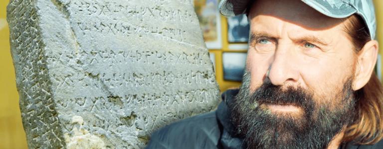 Secrets of the Runestone