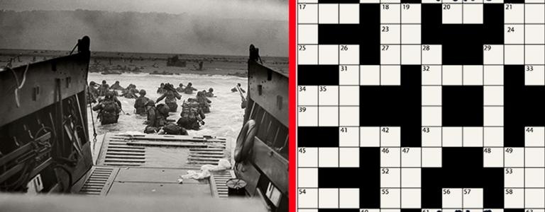 The D-Day Puzzles